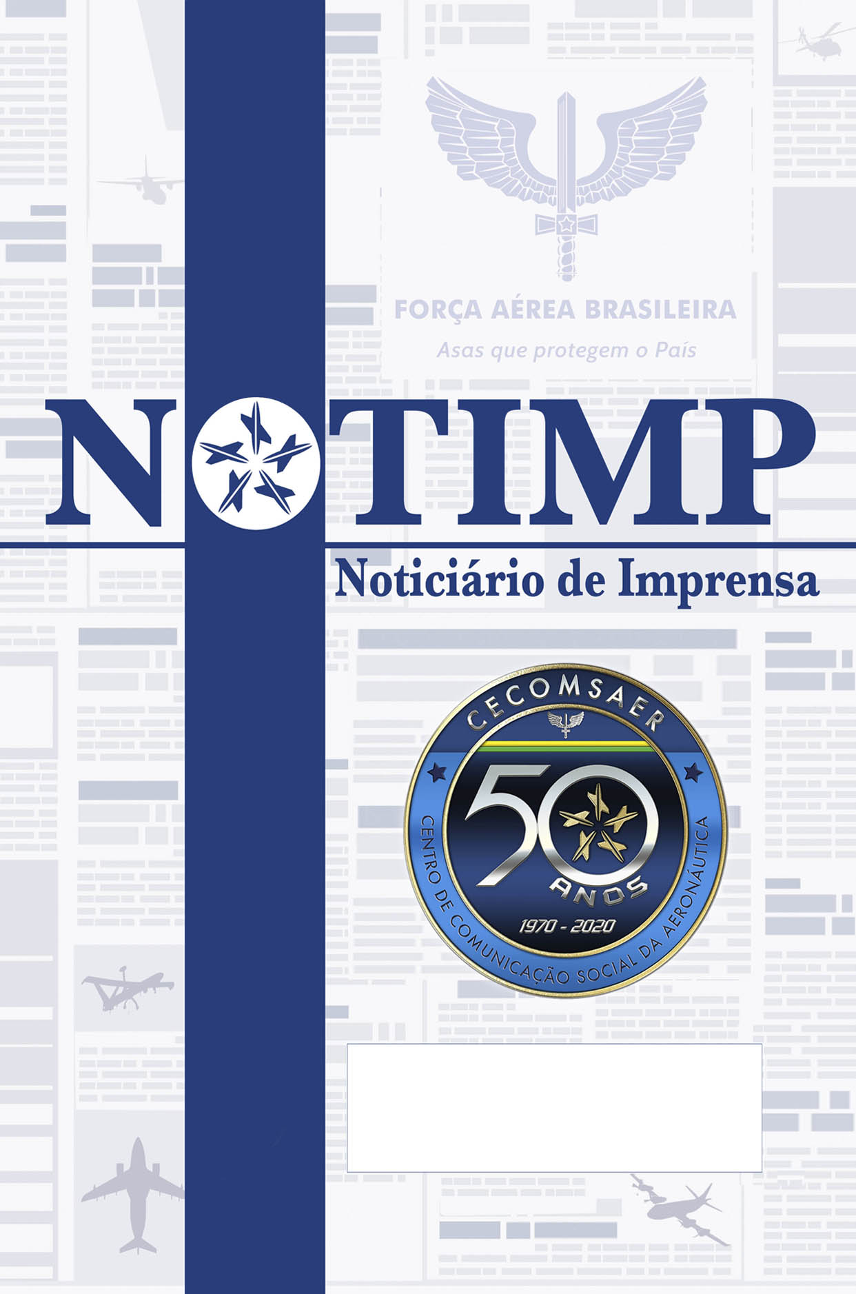 Capa Notimp